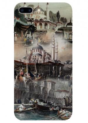 Bir Zamanlar Osmanlı Telefon Kılıfı