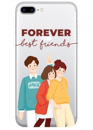 Best Friends Telefon Kılıfı