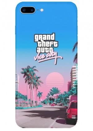 GTA Vice City Oyunu Telefon Kılıfı