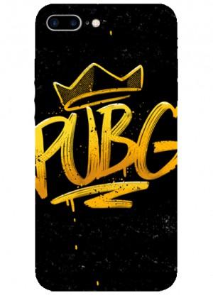 King Pubg Telefon Kılıfı