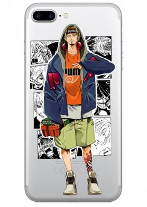 Sanji One Piece Anime Telefon Kılıfı