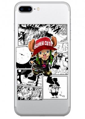 Tonny One Piece Anime Telefon Kılıfı