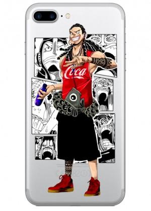 Usopp One Piece Anime Telefon Kılıfı