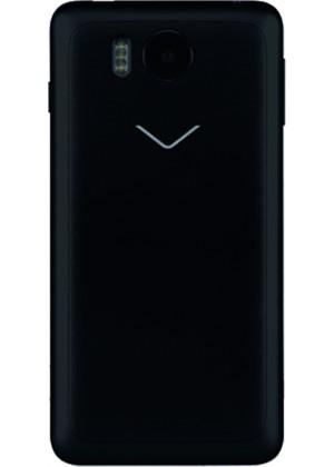 Vestel Venüs V3 5580 Telefon Kılıfı Kendin Tasarla