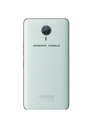 General Mobile GM5 PLUS  Telefon Kılıfı Kendin Tasarla