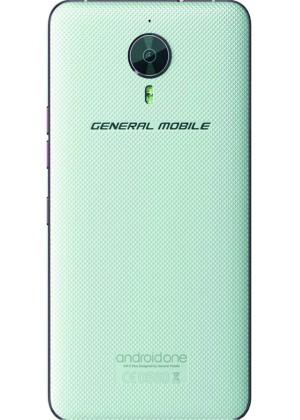 General Mobile GM 5 Plus Telefon Kılıfı Kendin Tasarla