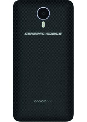 General Mobile GM5 Telefon Kılıfı Kendin Tasarla