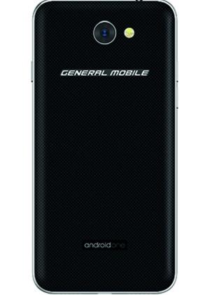 General Mobile GM6 Telefon Kılıfı Kendin Tasarla