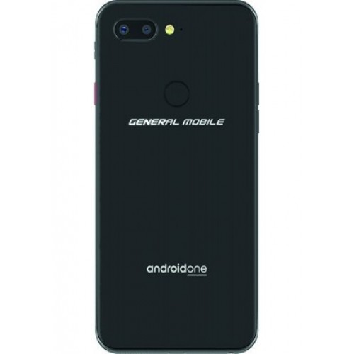 General Mobile GM9 Pro Telefon Kılıfı Kendin Tasarla