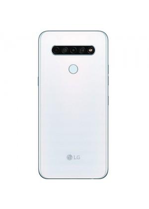 LG K61 Telefon Kılıfı Kendin Tasarla