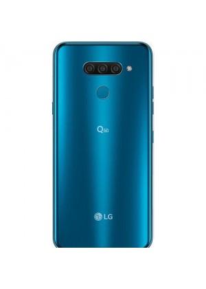 LG-Q60 Telefon Kılıfı Kendin Tasarla