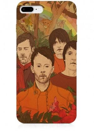 Radiohead Telefon Kılıfı