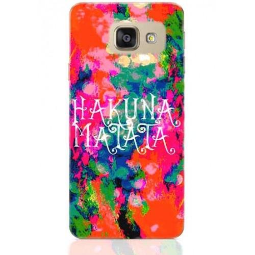 Hakuna Matata Telefon Kılıfı