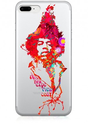 Jimi Hendrix Telefon Kılıfı