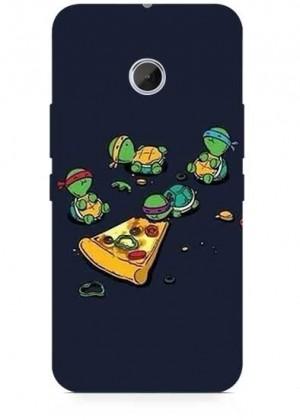Ninja Kaplumbağalar Telefon Kılıfı