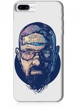 Breaking Bad Walter Telefon Kılıfı