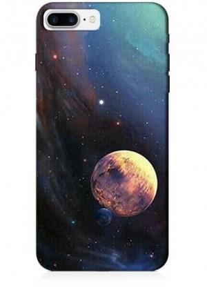 Uzay Manzaralı Telefon Kılıfı