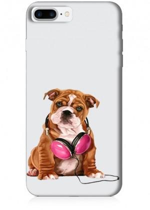 Sevimli Köpek Telefon Kılıfı