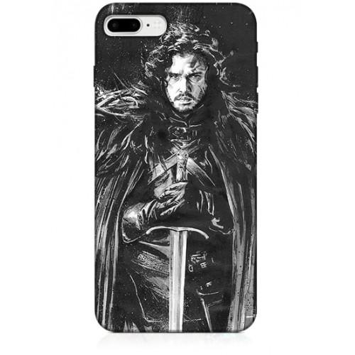 Jon Snow Telefon Kılıfı