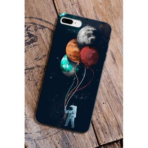 ay temalı telefon kılıfı