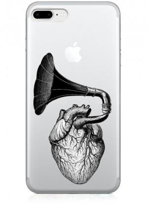 Kalbin Müziği Telefon Kılıfı
