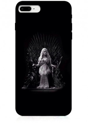 Game Of Thrones Khaleesi Telefon Kılıfı