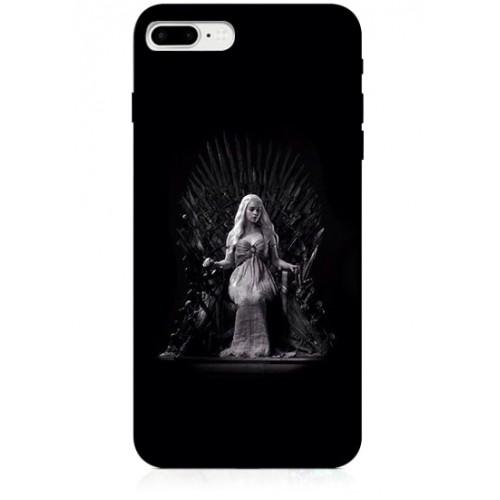 Game Of Thrones Khaleesi Telefon Kılıfı