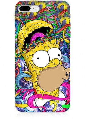 Simpsons Telefon Kılıfı