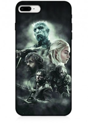 Game Of Thrones Telefon Kılıfı