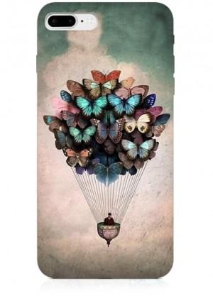 Kelebek Balon Telefon Kılıfı