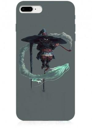 Büyücü Telefon Kılıfı