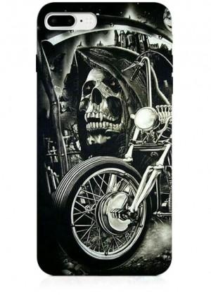 Motosikletli Telefon Kılıfı