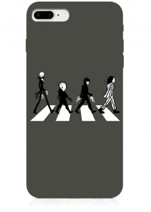 The Beatles Telefon Kılıfı