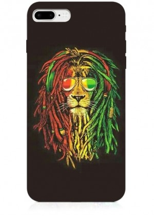 King Of Reggae Telefon Kılıfı
