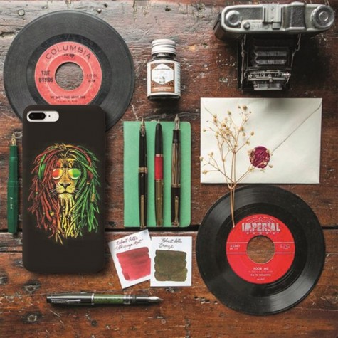 King Of Reggae Telefon Kılıfı