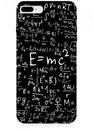 Einstein Formülü Telefon Kılıfı