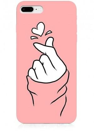 Aşık Kız Telefon Kılıfı