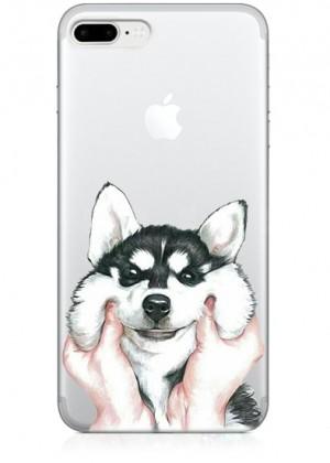 Husky Telefon Kılıfı