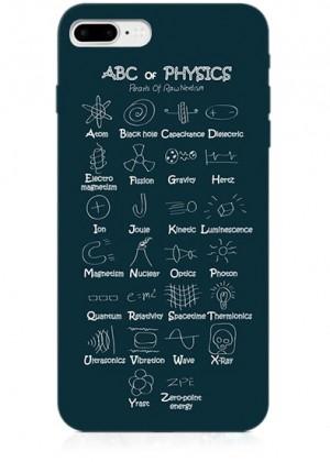 Fizik Terimleri Telefon Kılıfı