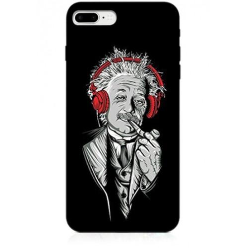 Einstein Telefon Kılıfı
