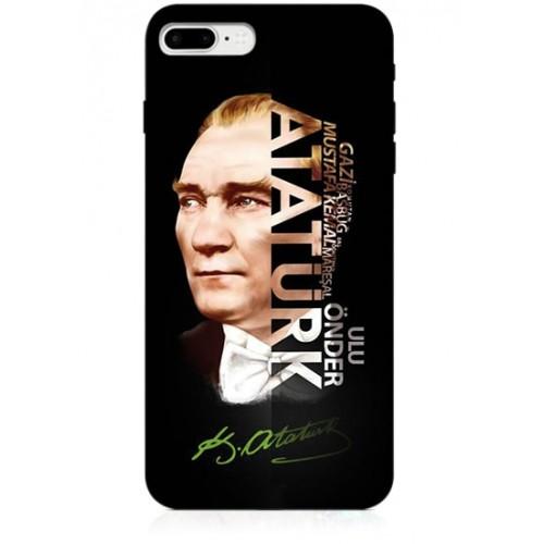 Atatürk İsimli Telefon Kılıfı