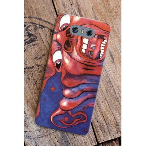 crimson king telefon kılıfı
