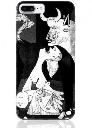 Guernica Telefon Kılıfı