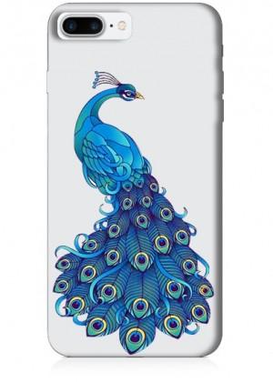 Tavus Kuşu Telefon Kılıfı