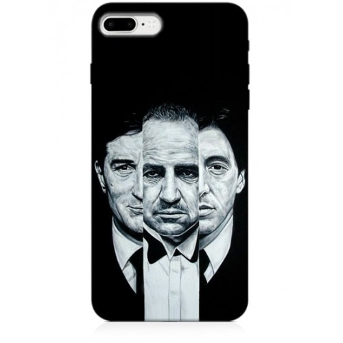 Godfather Telefon Kılıfı