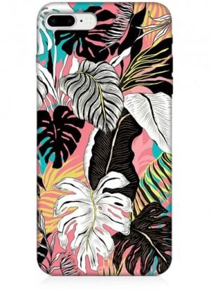 Çiçekli Telefon Kılıfı