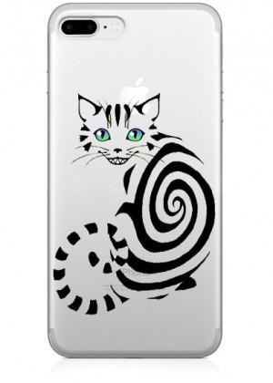 Gülümseyen Kedi Telefon Kılıfı