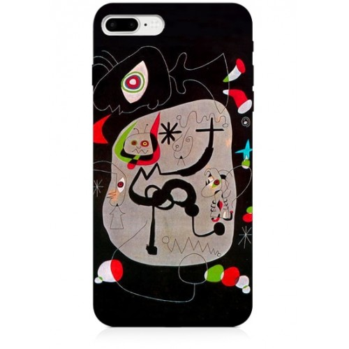 Joan Miro Telefon Kılıfı