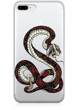 Yılanlı Telefon Kılıfı