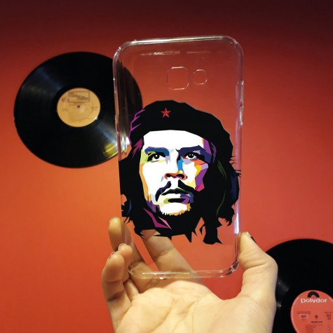 Che Guevara Telefon Kılıfı